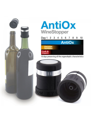 ANTIOX WINE SAVER DE PULLTEX